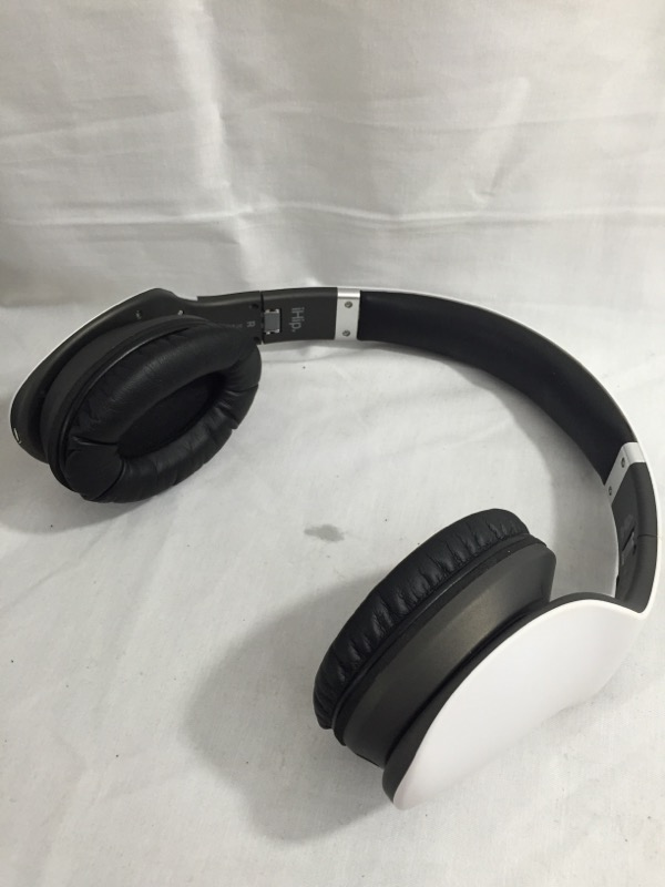 IHIP Headphones SIDE SWIPE