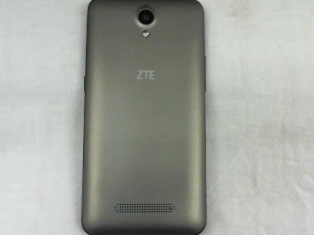 ZTE Cell Phone/Smart Phone OBSIDIAN Z820