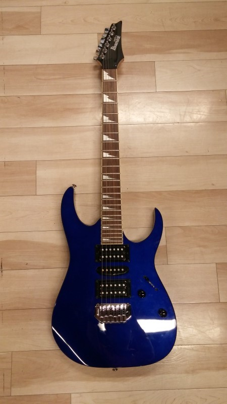 IBANEZ Electric Guitar GIO GRG170DX