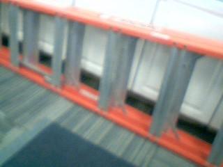 LOUISVILLE LADDER Ladder FS1510