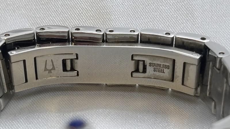 BULOVA Lady's Wristwatch C8337080