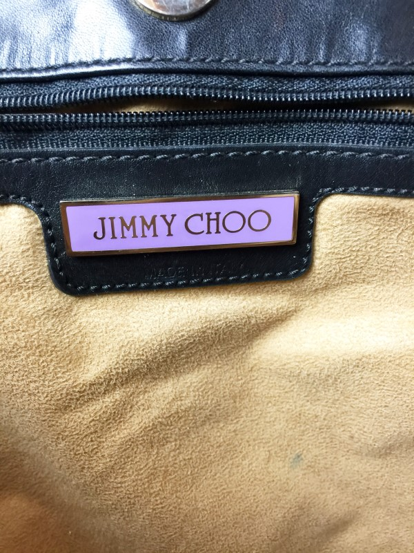 JIMMY CHOO AYSE EXOTIC LEOPARD PRINT PONY HAIR HOBO
