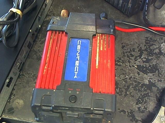 CEN-TECH Battery/Charger 66817 POWER INVERTER