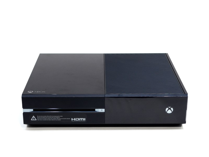 Microsoft Xbox One Console 500GB Game System Model 1540>