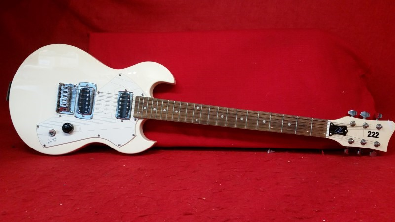 First Act 222 RH Electric Guitar