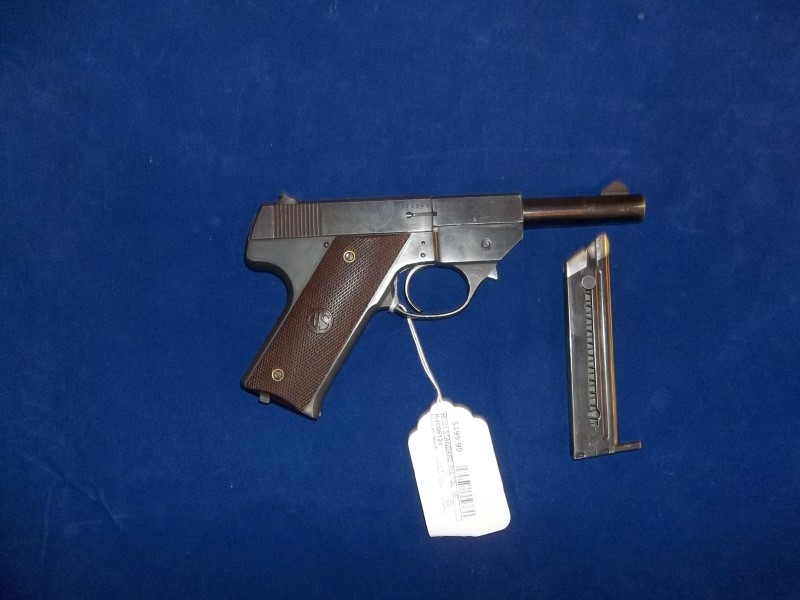 HIGH STANDARD Pistol GB