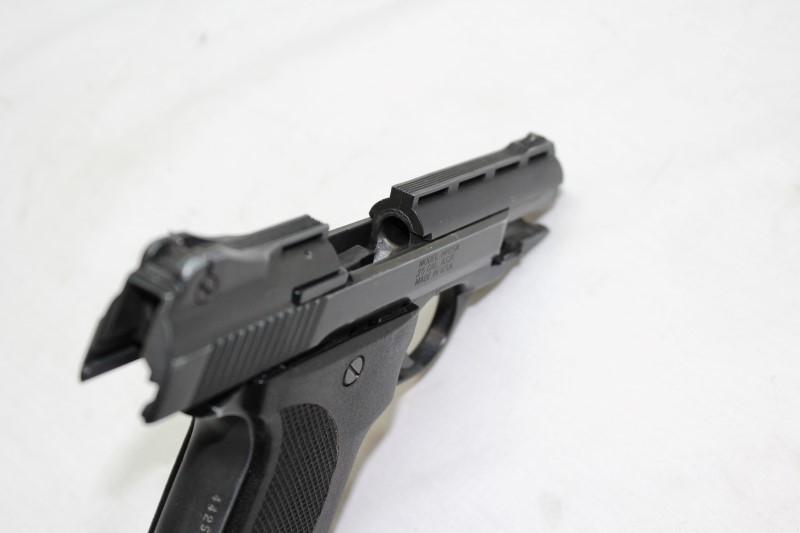 PHOENIX FIREARMS Pistol HP22A