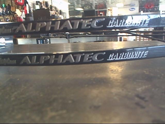 HOYT ARCHERY Bow ALPHATEC