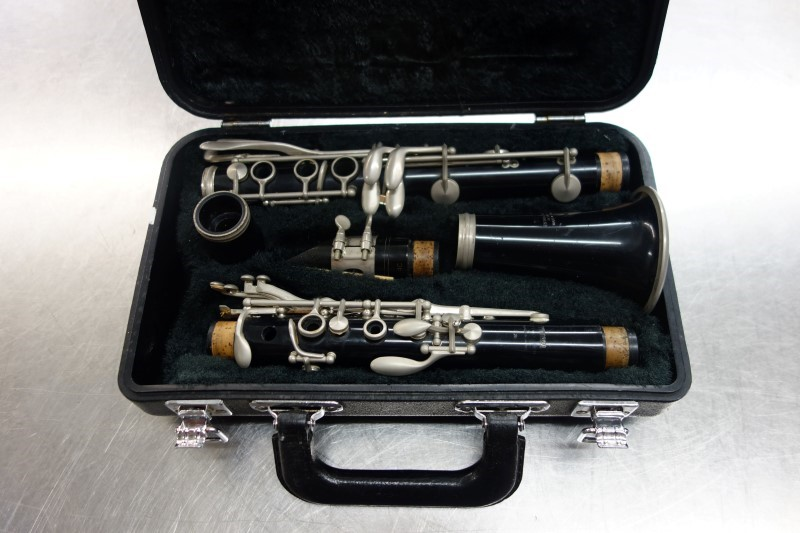 YAMAHA Clarinet 20 CLARINET