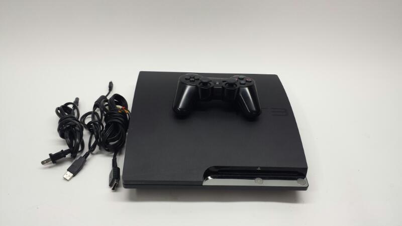 Sony Playstation 3 - 160 GB
