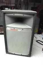 MTX AUDIO Speakers/Subwoofer TP1200