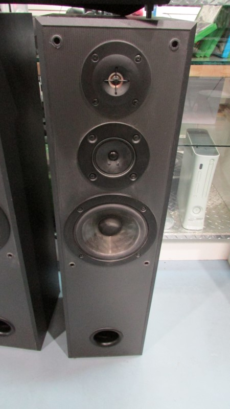 SONY Speakers/Subwoofer SS-MF315