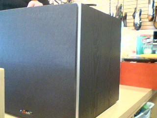 POLK AUDIO Speakers/Subwoofer PSW110