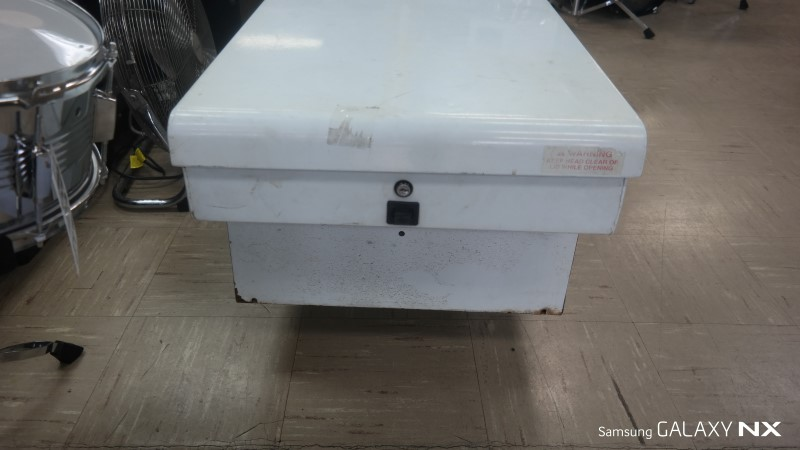 DELTA TOOLS Miscellaneous Tool DELTA PRO TRUCK BOX