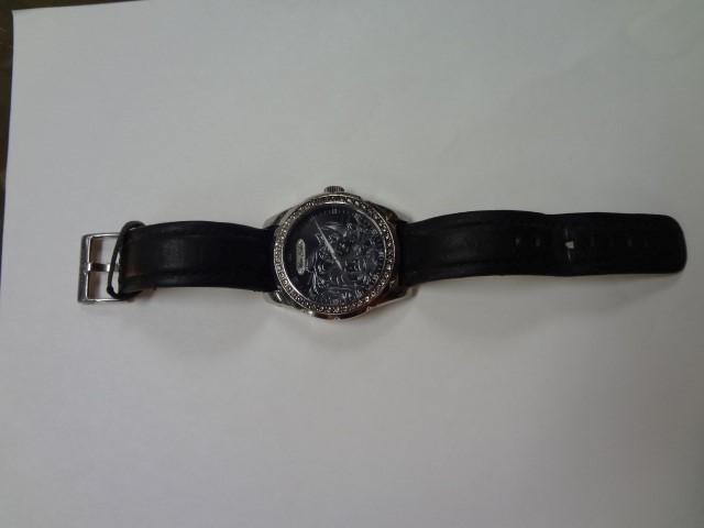 MARC ECKO Gent's Wristwatch E95042G7