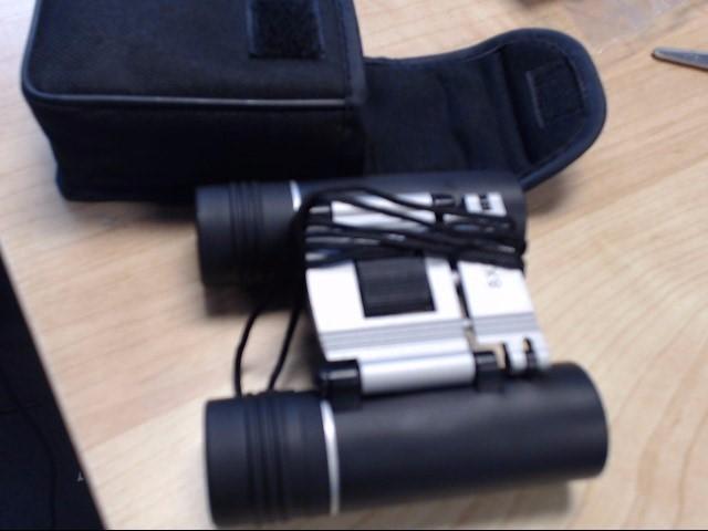 CHINA Binocular/Scope 63-242 COMPACT BINOCULARS 8X21