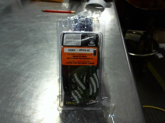 HOPPE'S Accessories 24033