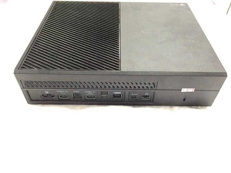 MICROSOFT XBOX ONE 500 GB *READ DESCRIPTION*