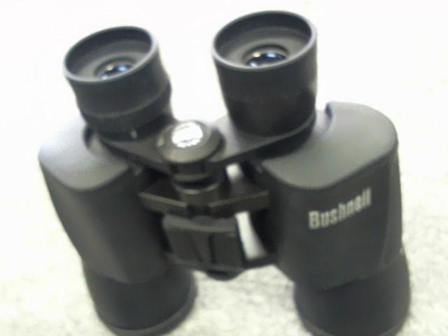 BUSHNELL Binocular/Scope POWERVIEW 10X50 BLACK