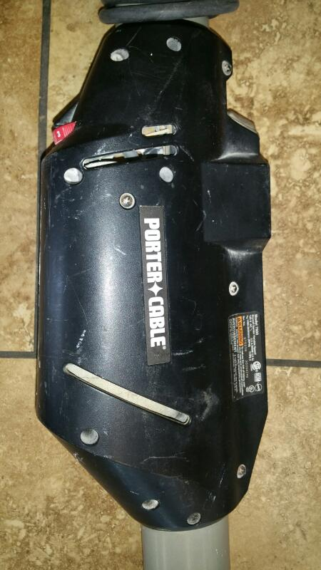 PORTER CABLE Miscellaneous Tool DRYWALL SANDER 7800