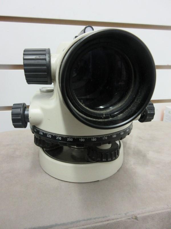 NIKON Automatic Level AE-7C
