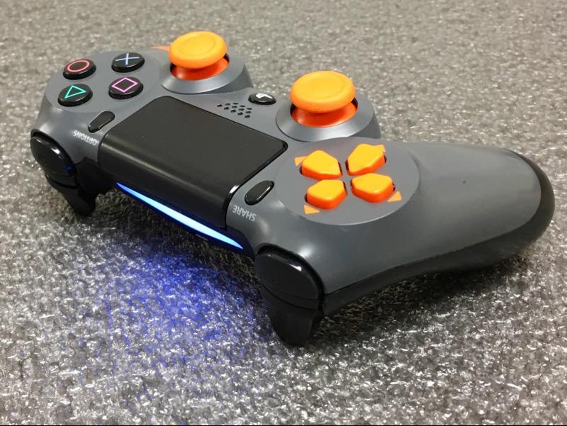 SONY PLAYSTATION 4 PS4 CUH-1215B (1TB) BLACK OPS III 3 LIMITED ED