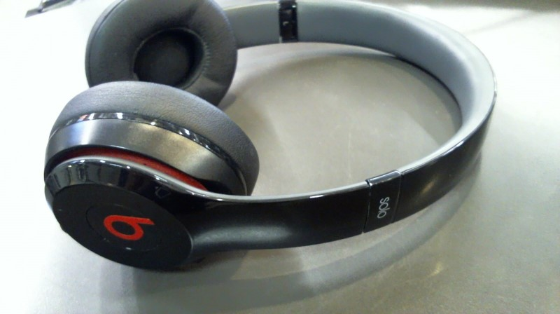 BEATS AUDIO Headphones B0534