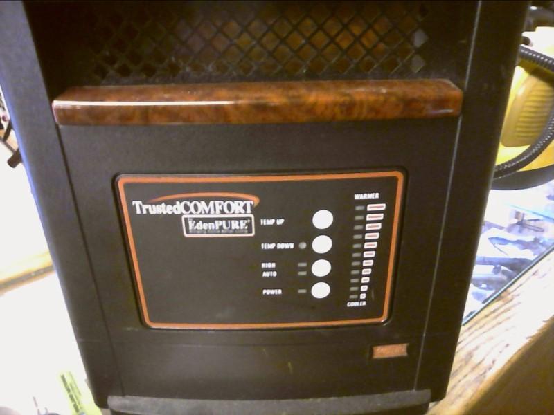 EDEN PURE Heater RPE1500 A5093