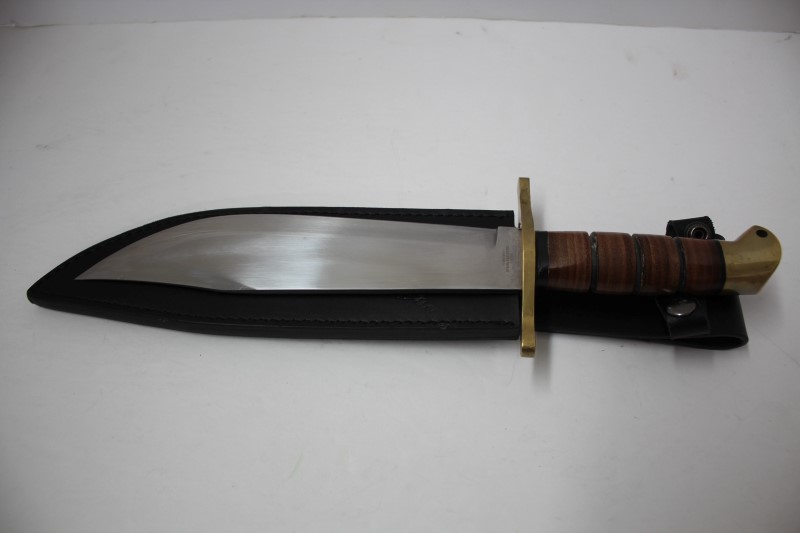 USMC Hunting Knife BK1817
