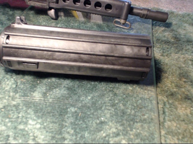 CALICO LIGHT WEAPON SYSTEMS Pistol LIBERTY 3