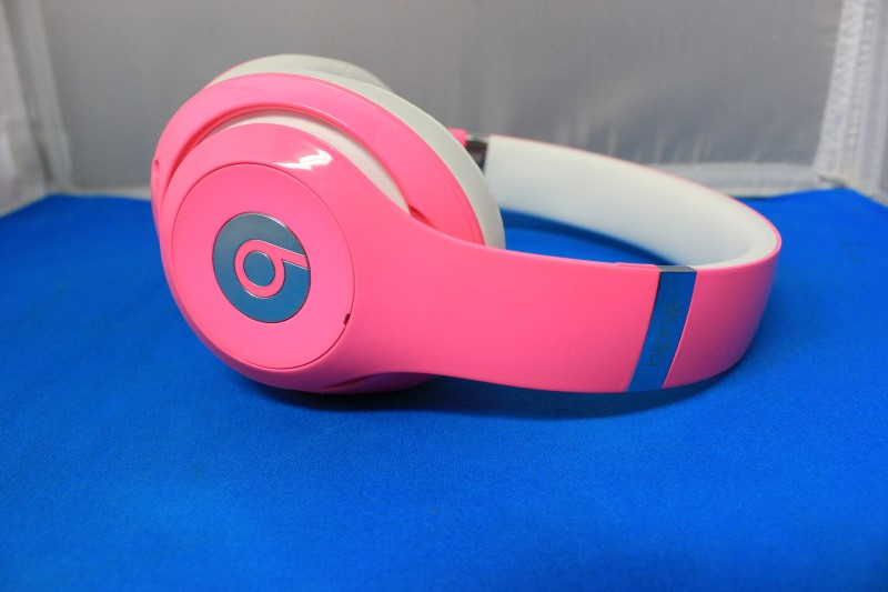 MONSTER BEATS BY DRE Headphones PINK BO500
