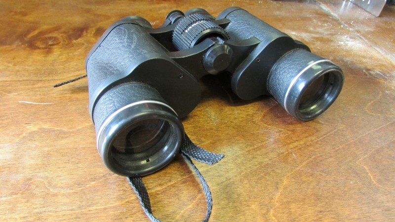 TASCO Binocular/Scope 7X35MM ZIP FOCUS WIDE ANGLE