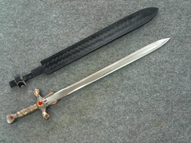 Sword DECORATIVE SWORD