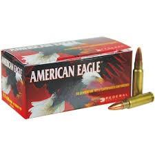 AMERICAN EAGLE AMMUNITION Ammunition 5.7X28MM 50RD AMMO