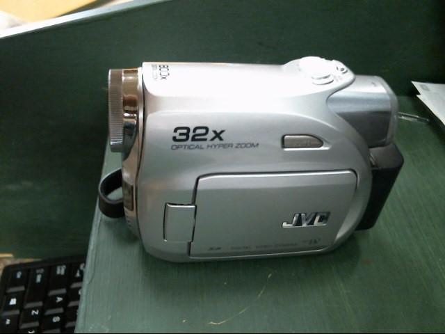 JVC Camcorder GR-D375U