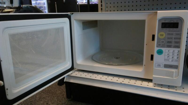EMERSON Microwave/Convection Oven MW8985W