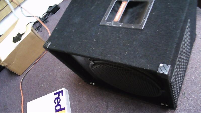 CERWIN VEGA Speakers/Subwoofer V-15B