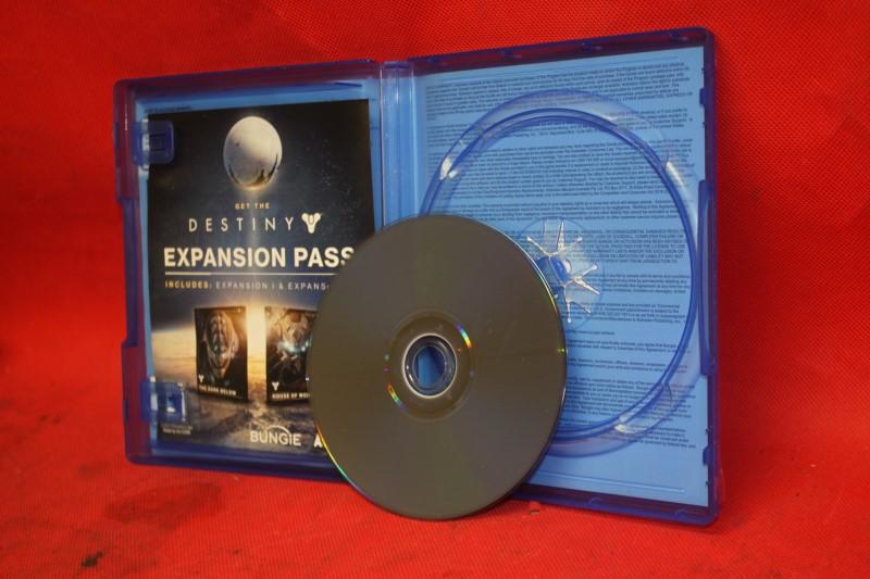 Destiny (Sony PlayStation 4, 2014) PS4
