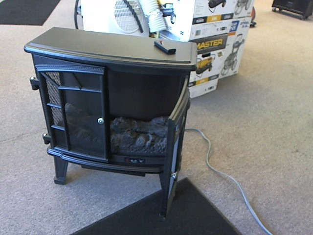 TWIN STAR Heater CFI-950-4
