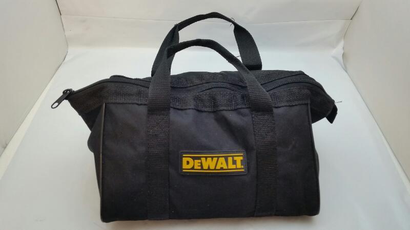 "DEWALT DC970 18V Compact 1/2"" CORDLESS DRILL Complete Kit"