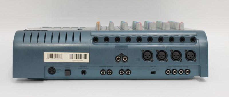 Tascam Portastudio 424 MKIII 4-Track Recording With Power Supply>