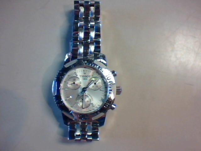 TISSOT Lady's Wristwatch 1853