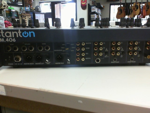 STANTON DJ Equipment RM.406