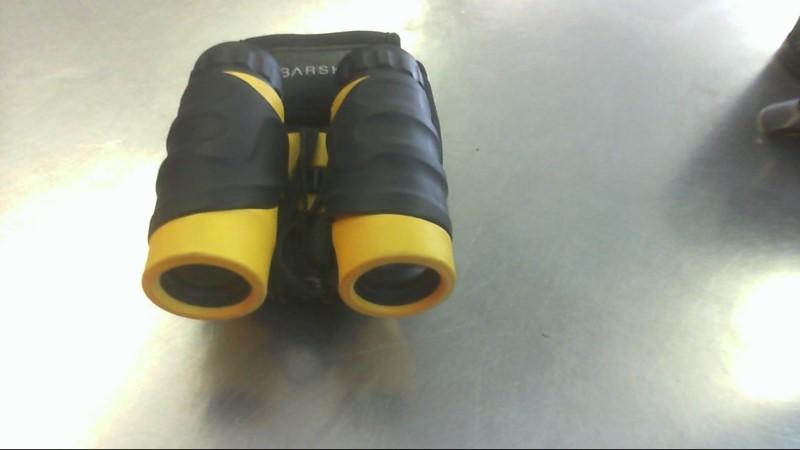 BARSKA Binocular/Scope 10X25 BINOCULARS