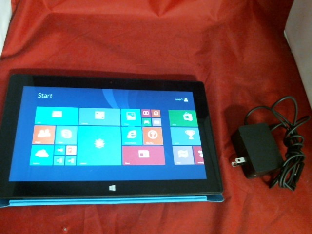 MICROSOFT Tablet SURFACE RT 1516 32GB