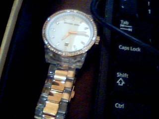 MICHAEL KORS Gent's Wristwatch MK-5405
