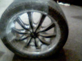 HELO Wheel RIMS