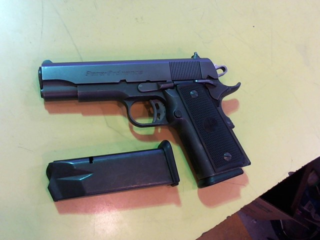 PARA ORDNANCE Pistol P13-45