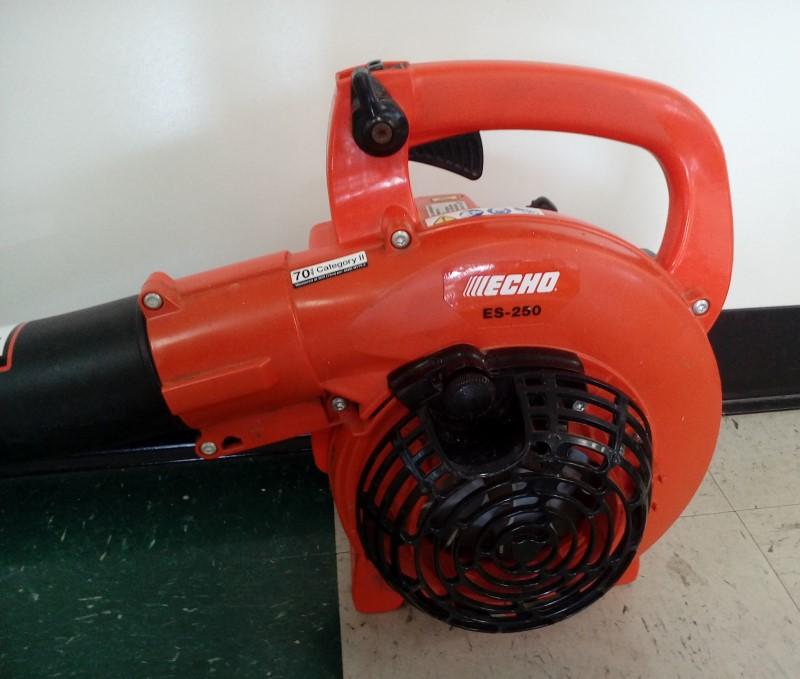 ES-250 ECHO 165 MPH 391 CFM GASOLINE BLOWER