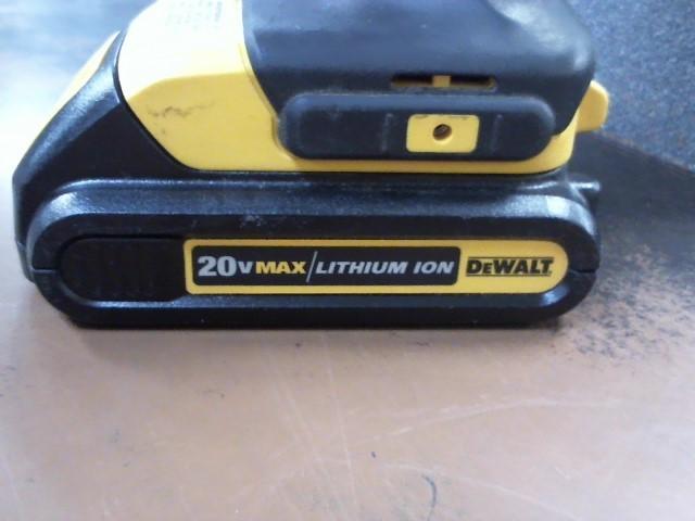 DEWALT Corded Drill DCD771